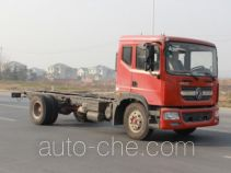 Dongfeng DFA1160LJ10D4 truck chassis