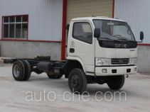 Dongfeng DFA2031SJ39D6 off-road truck chassis