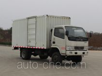 Dongfeng DFA2031XXY39D6AC cross-country box van truck