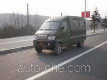 Shenyu DFA2310XA низкоскоростной автофургон