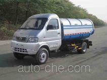 Shenyu DFA2315DQ1 low speed garbage truck
