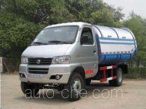 Shenyu DFA2315DQ5 низкоскоростной мусоровоз