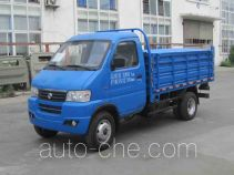 Shenyu DFA2315DQ6 низкоскоростной мусоровоз