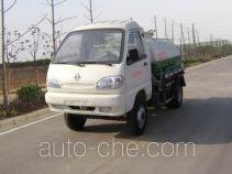 Shenyu DFA2315FT3 low-speed sewage suction truck