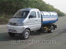 Shenyu DFA2315PDQ1 низкоскоростной мусоровоз