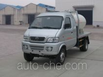 Shenyu DFA2315PFT low-speed sewage suction truck
