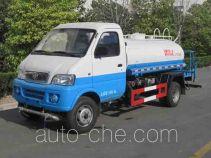 Shenyu DFA2315SS low-speed sprinkler truck