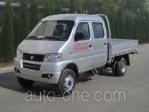 Shenyu DFA2315W low-speed vehicle