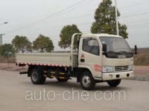 Dongfeng side dump truck