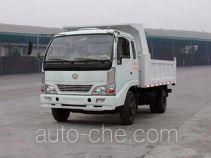 Shenyu DFA4010PD-1AY low-speed dump truck