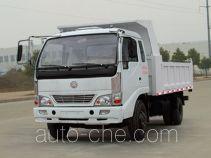 Shenyu DFA4010PDAY low-speed dump truck