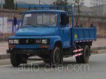 Shenyu DFA4020CDY low-speed dump truck
