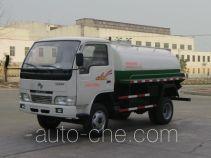 Shenyu DFA4020FT1 низкоскоростная илососная машина