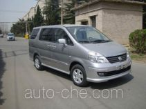 Dongfeng DFA5020XXC1 агитмобиль