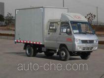 Dongfeng DFA5020XXYD40D3AC-KM box van truck