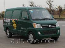 Junfeng DFA5020XYZ30QD postal vehicle
