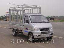 Junfeng DFA5021CCYF12QA stake truck