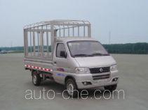 俊风牌DFA5021CCYF14QF型仓栅式运输车
