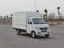 Junfeng DFA5030CCY50Q5AC stake truck
