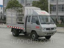 Dongfeng DFA5030CCYL40D3AC-KM stake truck