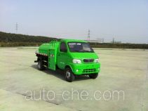 Junfeng DFA5030GPS sprinkler / sprayer truck