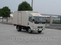 Dongfeng DFA5031XXY31D4AC box van truck