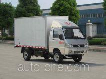Dongfeng DFA5030XXY40QDBAC-KM box van truck