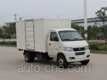 Junfeng DFA5030XXY50Q6AC box van truck