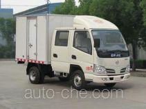 Dongfeng DFA5030XXYD30D4AC-KM box van truck