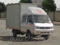 Dongfeng DFA5030XXYD40QDAC-KM box van truck