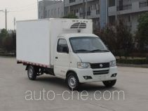 Junfeng DFA5031XLL50Q5AC cold chain vaccine transport medical vehicle