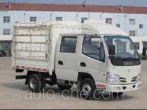 Dongfeng DFA5040CCYD30D3AC-KM stake truck