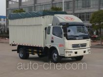 Dongfeng DFA5040CPYL11D2AC soft top box van truck