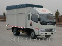 Dongfeng DFA5040CPYL35D6AC soft top box van truck