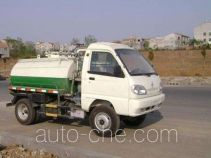 Dongfeng DFA5040GZX digester sewage suction truck