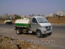 Junfeng DFA5040GZX1 digester sewage suction truck