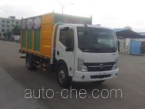 Dongfeng DFA5040TWC sewage treatment vehicle