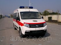 Dongfeng DFA5040XJH4A1M transport type ambulance