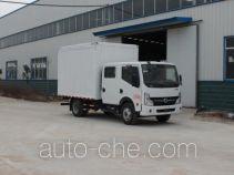 东风牌DFA5040XSHD9BDDAC型售货车