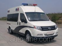 Dongfeng DFA5040XSP4A1 judicial vehicle