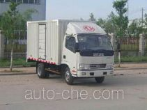 Dongfeng DFA5040XXY30D2AC box van truck
