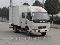 Dongfeng DFA5040XXYD35D6AC box van truck