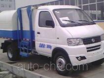 Junfeng DFA5040ZZZ self-loading garbage truck