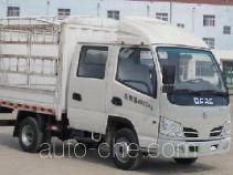 Dongfeng DFA5041CCYD30D4AC-KM stake truck