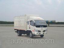Dongfeng DFA5041CCYL35D6AC-KM stake truck