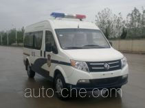 Dongfeng DFA5041XQC4A1M prisoner transport vehicle