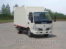 Dongfeng DFA5041XXY35D6AC-KM box van truck