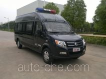 Dongfeng DFA5042XYBA1H troop carrying vehicle