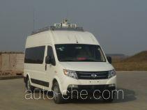 Dongfeng DFA5042XZH4A1H command vehicle