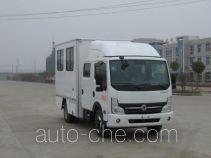 Dongfeng DFA5050TCJ3 logging truck
